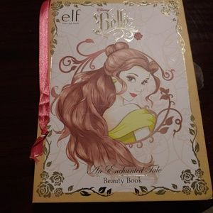 An Enchanted Tale - Beauty Book by e.l.f.